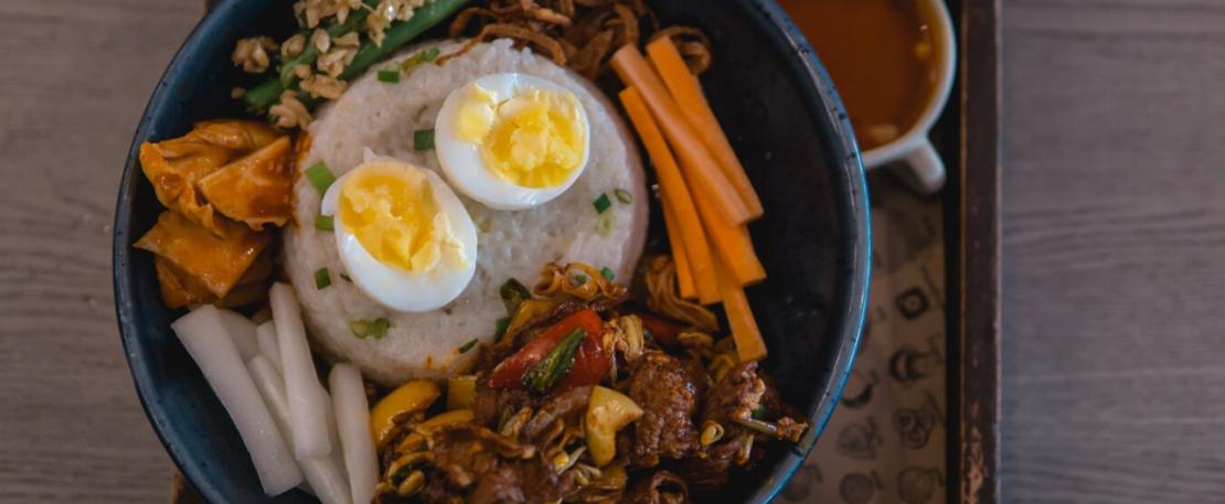 Cours de cuisine coréenne