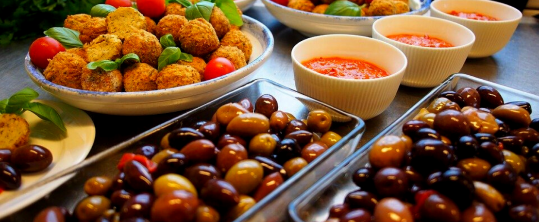 Cours de cuisine libanaise