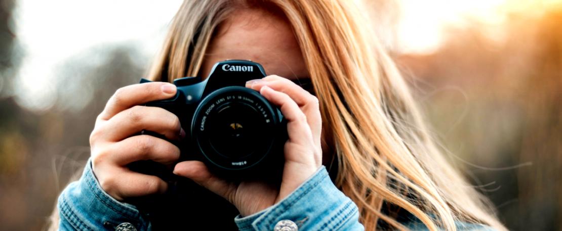 Cours de photo