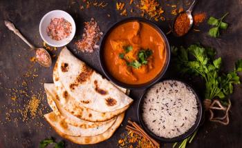 Cours de cuisine indienne