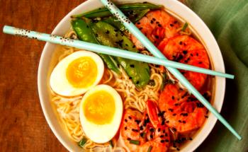 cours de cuisine asian street food