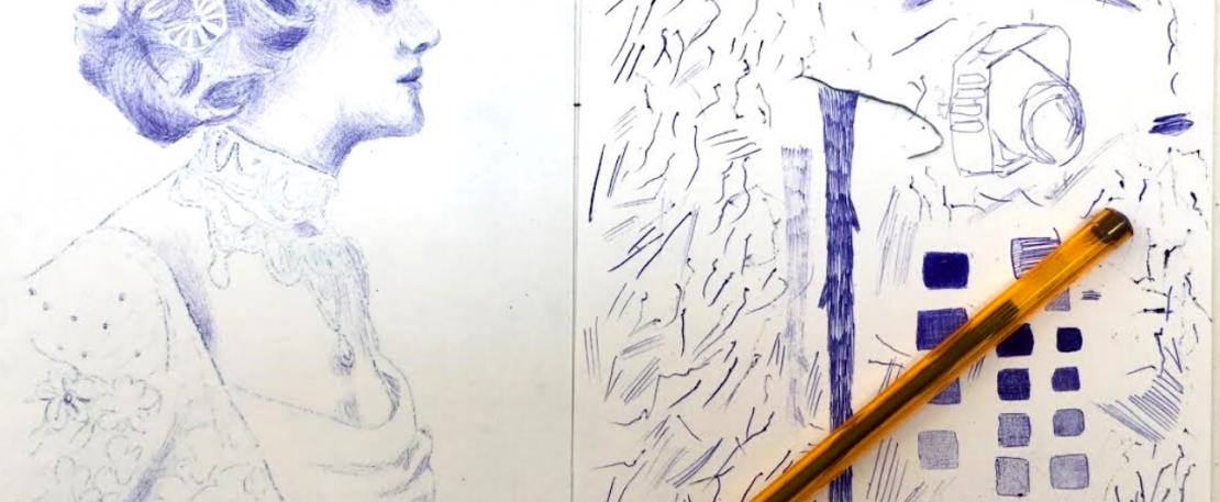stylo-bille
